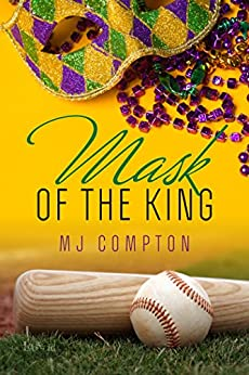 Mask of the King by [Compton, M.J.]