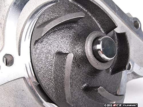 Geba Water Pump 078121006A