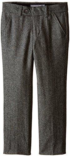 Tweed Lined Pants (Appaman Little Boys' Wool Pants (Toddler/Kid)-Tweed-3T)