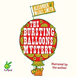 The Bursting Balloons Mystery
