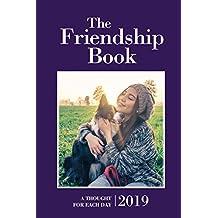 Friendship Book 2019