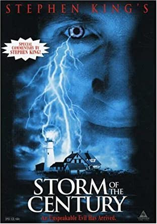 Amazon Stephen King s Storm of the Century Becky Ann