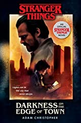 Chief Jim Hopper reveals long-awaited secrets to Eleven about his old life as a police detective in New York City, confronting his past before the events of the hit show Stranger Things. Christmas, Hawkins, 1984. All Chief Jim Hopper wants...