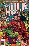 Incredible Hulk, The, Edition# 201