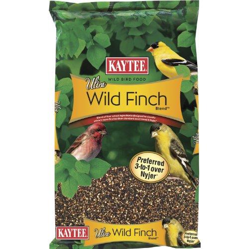 Kaytee Ultra Wild Finch Blend, 7-Pound