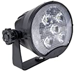 Maxxima (MWL-25SP) Oval Super Bright 3600 Lumen LED Work Light