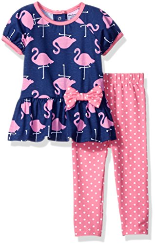 Gerber Baby Girls Tunic Legging product image