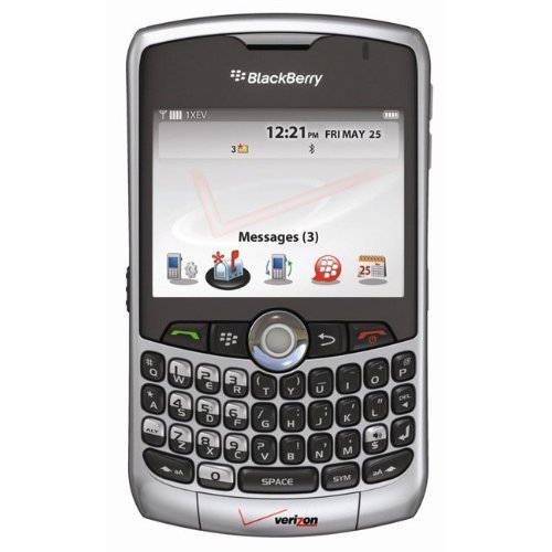 amazon com blackberry 8330 verizon silver cdma only cell phones rh amazon com BlackBerry 8330 BlackBerry Curve 8330 Wi-Fi