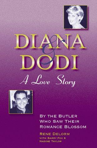 Diana & Dodi: A Love Story