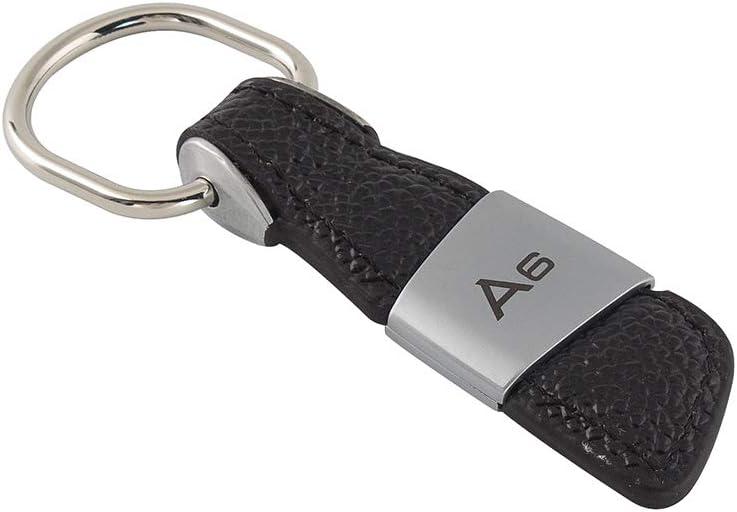 color tree Car Keychain Key Rings for Audi A3//A4//A5//A6//A7//Q3//Q5//Q7//TT for Men//Women