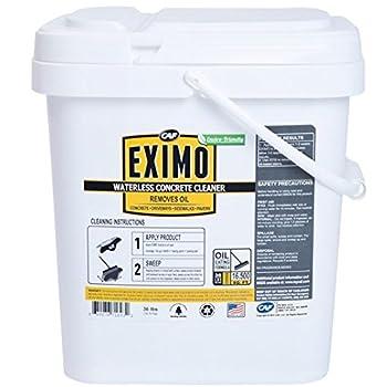 Amazon Com Gunk Sw2 Swab Powdered Concrete Floor Cleaner