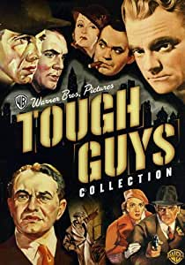 Warner Bros. Pictures Tough Guys Collection (Bullets or Ballots / City for Conquest / Each Dawn I Die / G Men / San Quentin / A Slight Case of Murder)