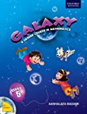 Galaxy Coursebook 5: A Graded Course in Mathematics