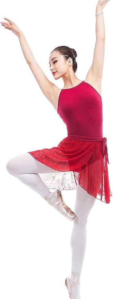 YiLianDa Body da Danza Classica Ragazze E Donne Balletto Body per Danza Ballet Leotard