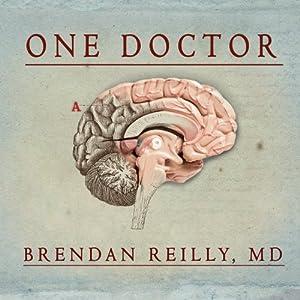 One Doctor Audiobook