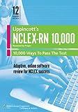 LWW PrepU for NCLEX plus DocuCare Six-Month Access Package, Lippincott  Williams & Wilkins, 1469850885