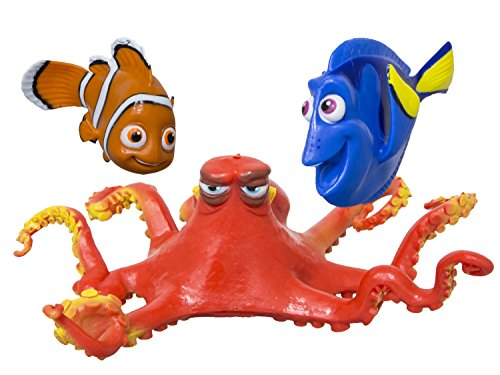 Disney Finding Nemo Characters - SwimWays Disney Finding Dory Dive Characters, 3 Pack