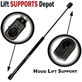 Qty (2) Acura MDX 2007 To 2013 Front Hood Lift Supports, Struts, Shocks