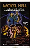 Motel Hell 11 x 17 Movie Poster - Style A