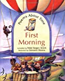 First Morning, Nikki Siegen-Smith, 1841483370