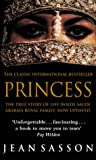 """Princess"" av Jean Sasson"