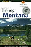 Hiking Montana, Bill Schneider and Russ Schneider, 1560447230