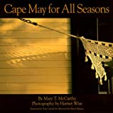 Cape May for All Seasons, Mary T. McCarthy, 0966833503