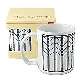 Frank Lloyd Wright Ennis House Window Coffee Mug