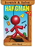 Scratch and Solve Hangman #2, Mike Ward, 1402725809