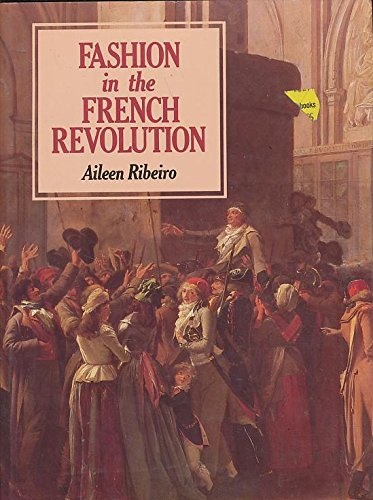 Fashion in the French Revolution ()