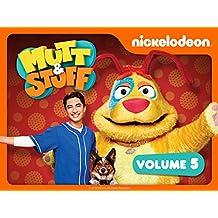Mutt & Stuff Season 5