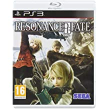 Resonance of Fate (PS3) [UK IMPORT]
