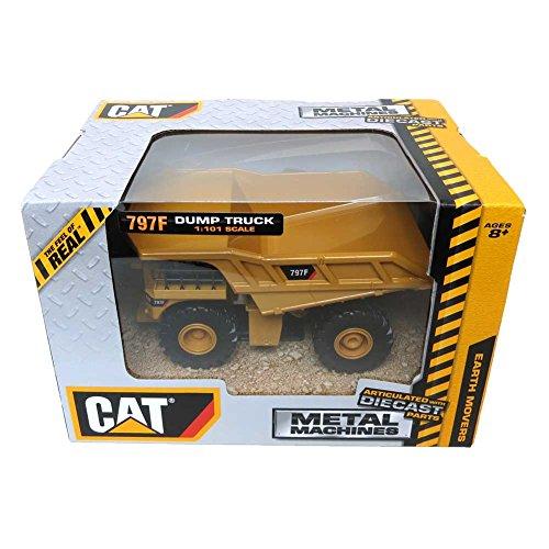 (CAT Dump Truck)