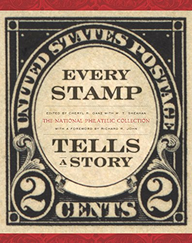 - Every Stamp Tells a Story: The National Philatelic Collection (Smithsonian Contribution to Knowledge)