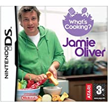 What's Cooking? with Jamie Oliver by Atari