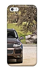 Best 5279601K61063267 5/5s Scratch-proof Protection Case Cover For Iphone/ Hot Volkswagen Touareg 35 Phone Case