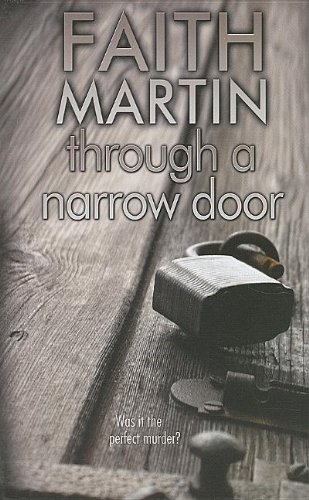 Download Through A Narrow Door (Ulverscroft Mystery) PDF