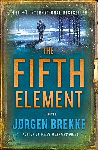 The Fifth Element: A Novel (Odd Singsaker)