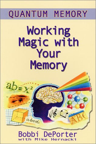 Quantum Memory : Working Magic with Your Memory