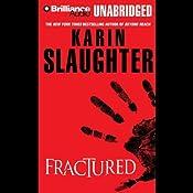 Fractured | Karin Slaughter