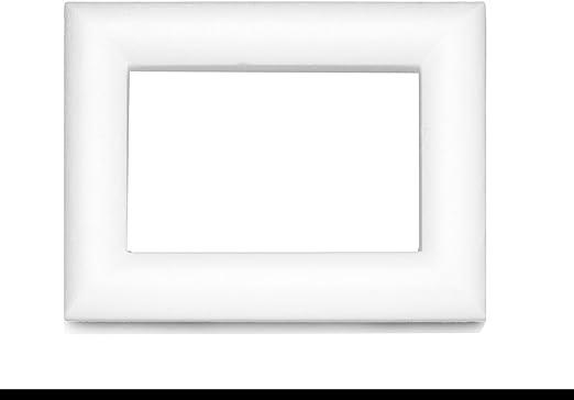 2 of 45/x 13/x 9/cm Glorex/6 3803/732/Styrofoam Polystyrene Hearts White