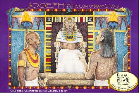 Joseph and His Coat of Many Colors (NanaBanana Classics)]()