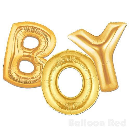 Balloons Bouquet Premium Quality Letters product image