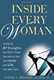 Inside Every Woman, Vickie L. Milazzo, 0471745200