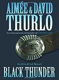 img - for Black Thunder: An Ella Clah Novel book / textbook / text book