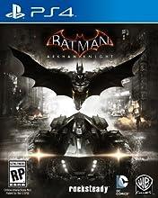 Batman Arkham Knight - PlayStation 4 Standard Edition