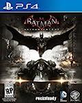 Batman Arkham Knight - PlayStation 4...