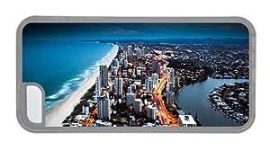 Hipster customizable iPhone 5C cases gold coast australia TPU Transparent for Apple iPhone 5C