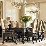 Bundle-41 Grandover Dining Set (10 Pieces)