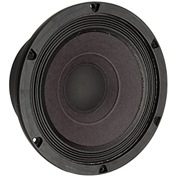 Image of Speakers 18 Sound 8M400 8' Woofer/250W/8OHMS - Set of 1